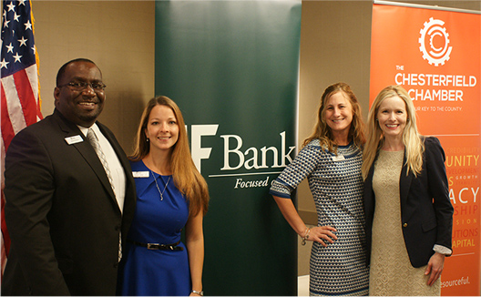 CF Gives Back Chamber Photo